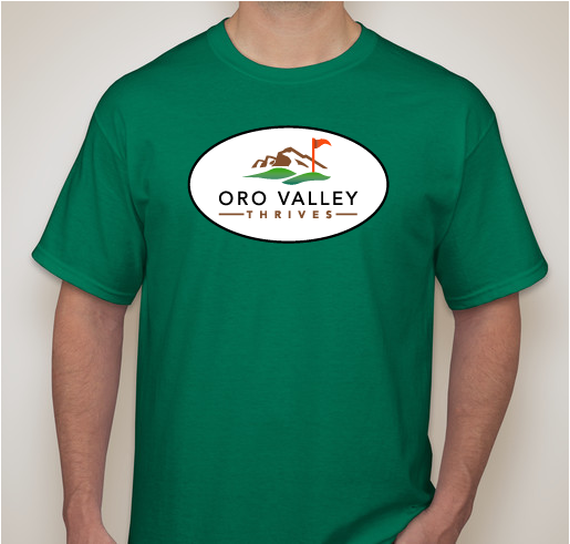 T-Shirts Are In!