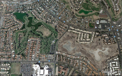 AZ Court of Appeals: Ahwatukee Lakes Golf Course Must Be Restored